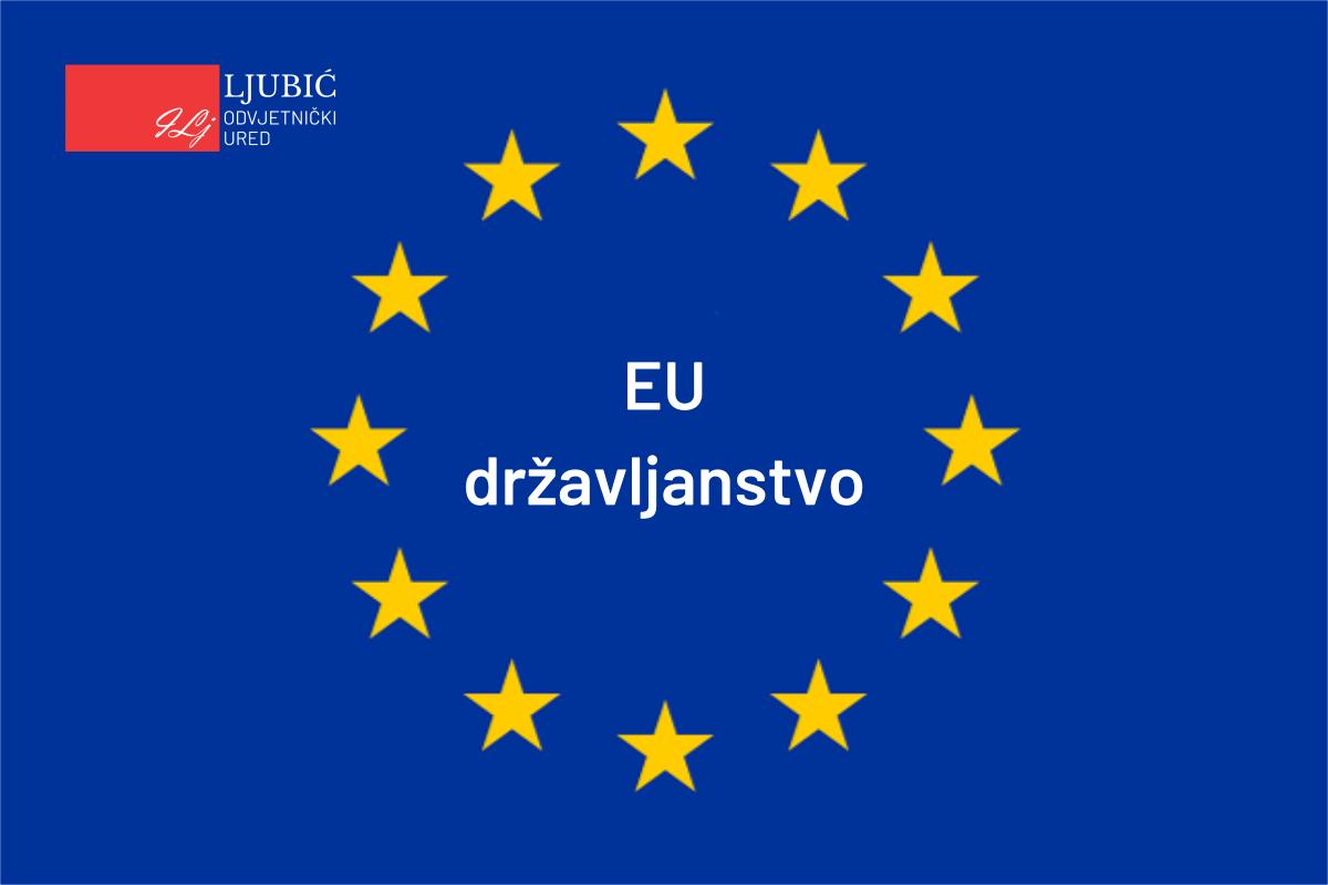 Građani BiH odabiru odjavu i ispis iz državljanstva BiH najčešće radi prijema u državljanstvo EU